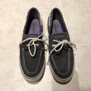 Sperry Shoes - Sperry's Boat Shoes